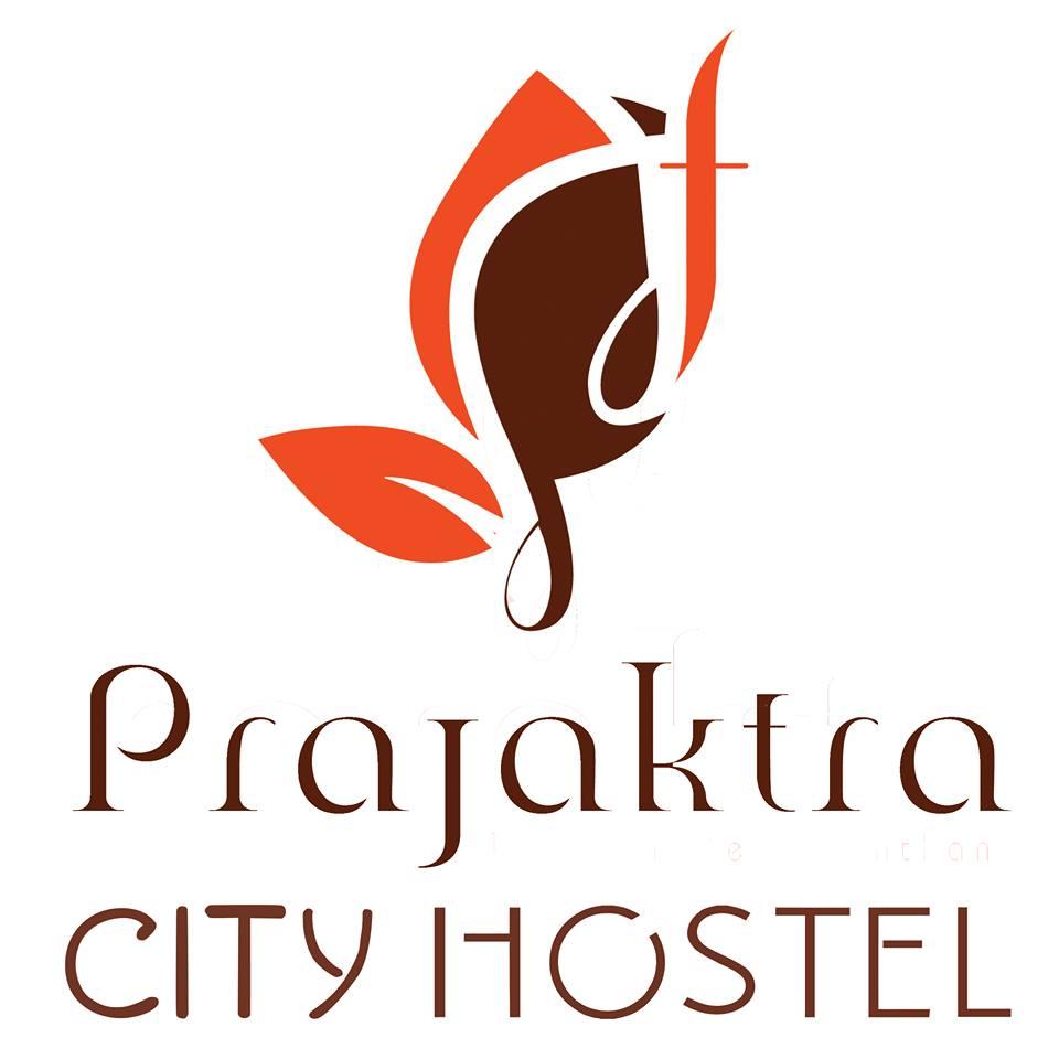 โรงแรมประจักษ์ตราซิตี้โฮสเทล Prajaktra City Hostel